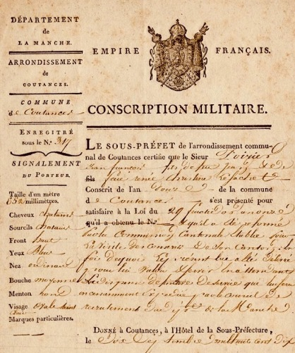 conscription 2