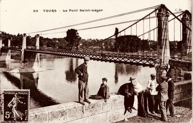 pont-de-fil-début-xxème-siècle